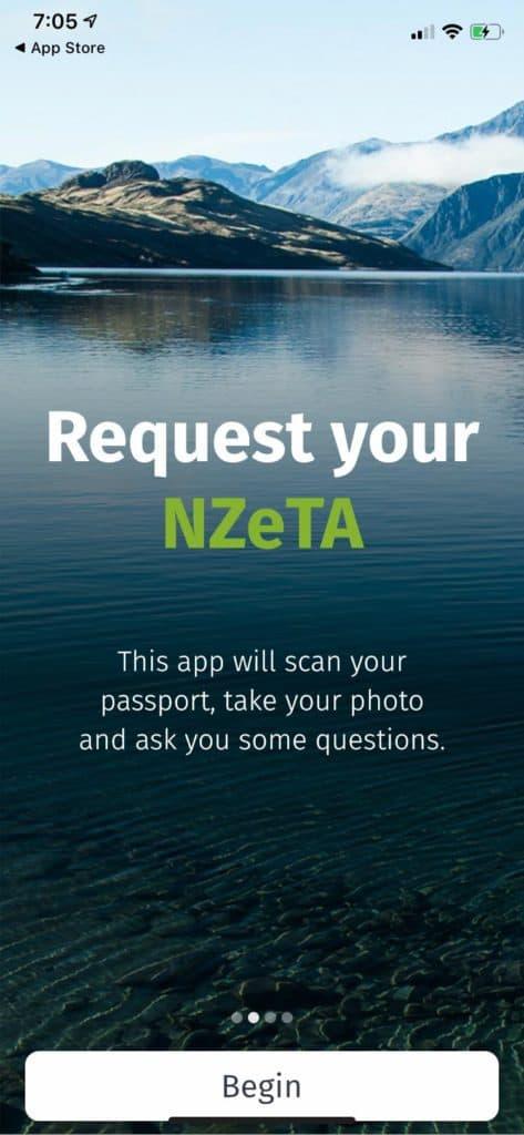 Nz Eta App